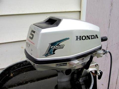 download honda marine outboard motors repair and set up