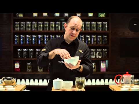 Twinings Tea Tasters - Long Jing Loose Leaf Green Tea