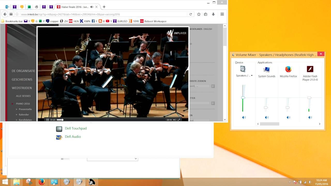 realtek high definition audio problem