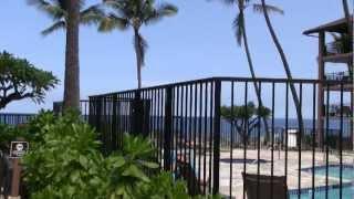 Kona Makai Vacation Rental.mpg
