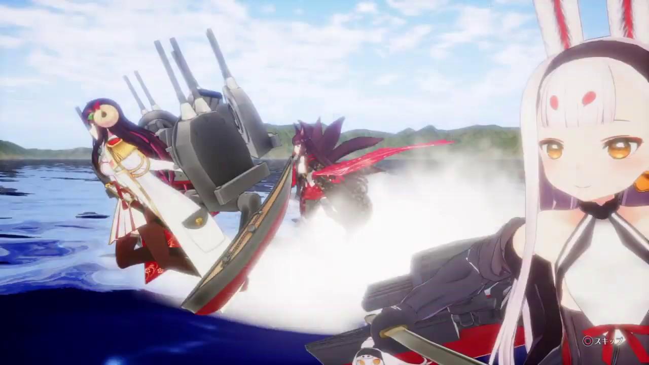 アズール レーン クロス ウェーブ mod Steam:アズールレーン クロスウェーブ