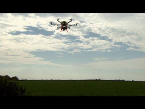 FAA Drone Rules - Wayne Woldt - July 1, 2016 - YouTube