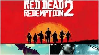 Анонс Red Dead Redemption 2, No Man's Sky - незавершенная игра | Игровые новости