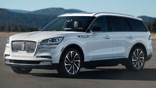 2020 Lincoln Aviator // What YouNeed To Know
