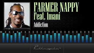 Farmer Nappy Feat. Imani - Addiction [Soca 2014]