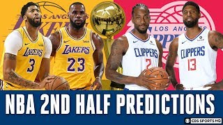 -lakers-clippers-win-nba-championship-2nd-predictions-cbs-sports-hq