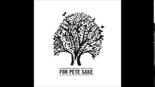 For Pete Sake - House