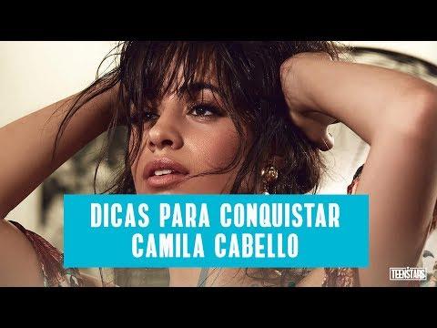 Get DICAS PARA CONQUISTAR CAMILA CABELLO Screenshots