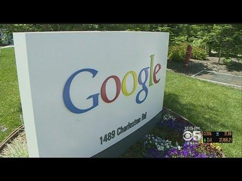 Google Shareholders Vote Against Publishing Report On Gender Pay Gap