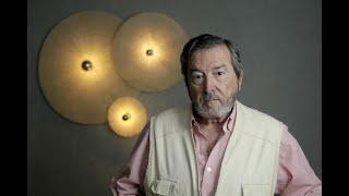 Juan José Benitez, autor de la saga 'Caballo de Troya'. 17-4-2013
