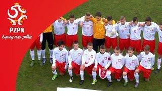 U-14: Skrót meczu Polska - Słowacja 5:0