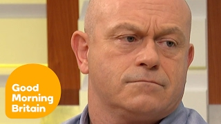 Ross Kemp on the Migrant Crisis and Sex Trade in Libya | Good Morning Britain