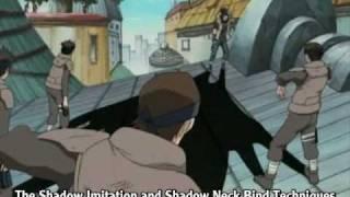 manipulation jutsu shadow shape mind