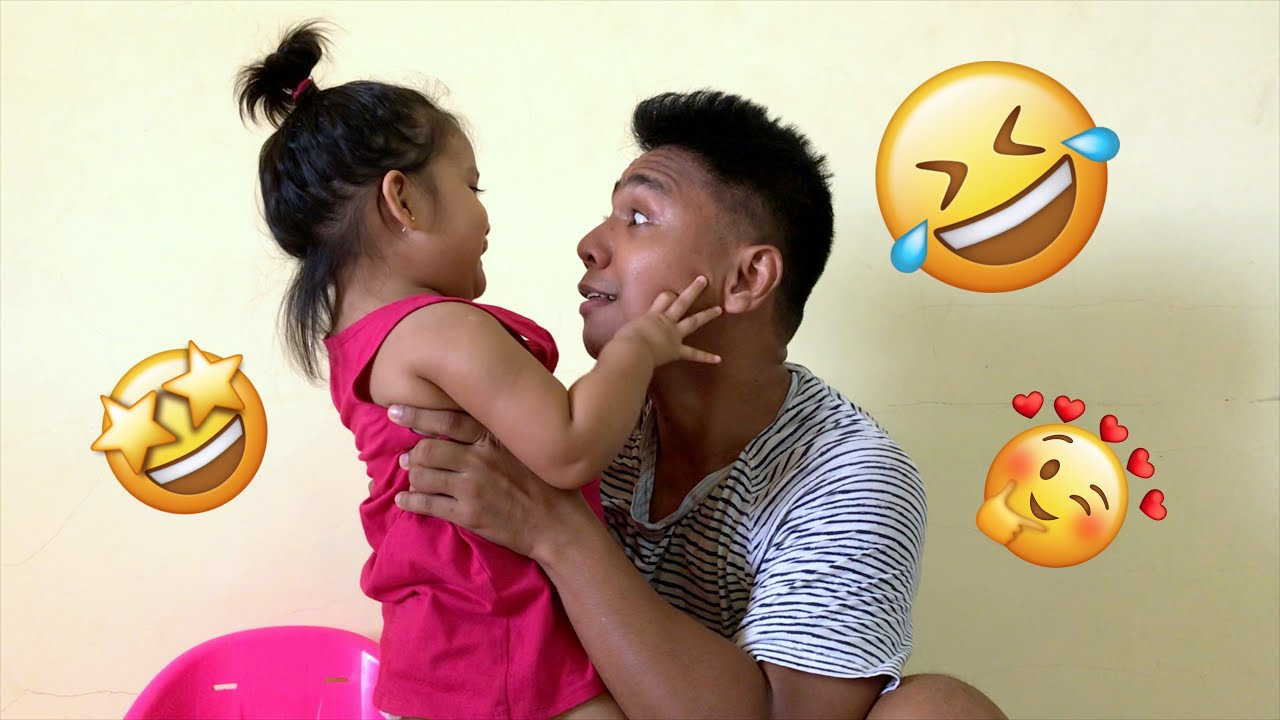 TRY NOT TO LAUGH CHALLENGE (TODDLER EDITION) | GENESIS LUIGI