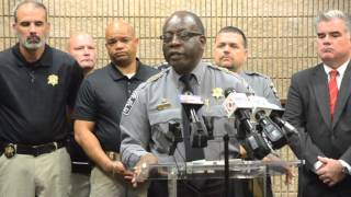 Update on Holly Hill Shootings