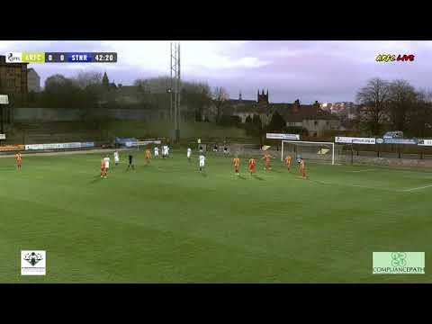 Albion Rovers Stranraer Goals And Highlights