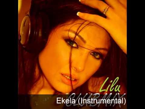 Lilu - Ekela (Instrumental)