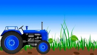 Animated puzzles new tractor dump truck bicycle helicopter thermal aerostat | Learning Games