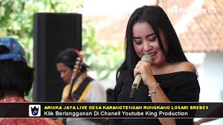 Demen Bapane - Silvi Erviany - Arnika Jaya Live Rungkang Losari Brebes