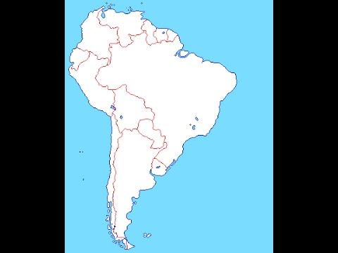How to draw south america Easy Draw Maps Of America on easy usa map, easy map of alaska, easy map of india, easy map of middle east, easy map of the world, easy map of australia, easy map italy, easy map europe, easy map of france, easy map of asia, easy map of holy land, easy map of the united states, easy map of ancient rome, easy map of boston,