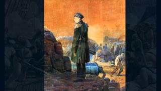 История России.  Полководцы России.  П.С. Нахимов (1802-1855)