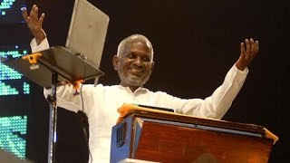 Ilayaraja's Famous Songs Asked on All Stages!...