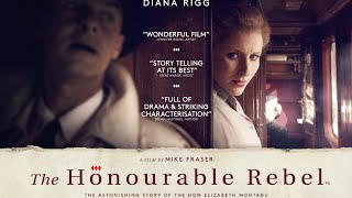 THE HONOURABLE REBEL‏Trailer 2015 Diana Rigg