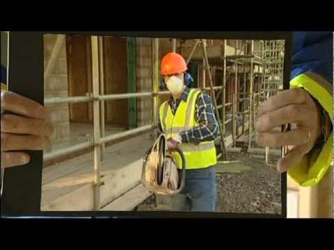 health safety site induction construction video media production.avi