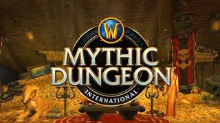 Grand Final | Method EU vs Method NA | Mythic Dungeon International (MDI) West Spring Cup 3