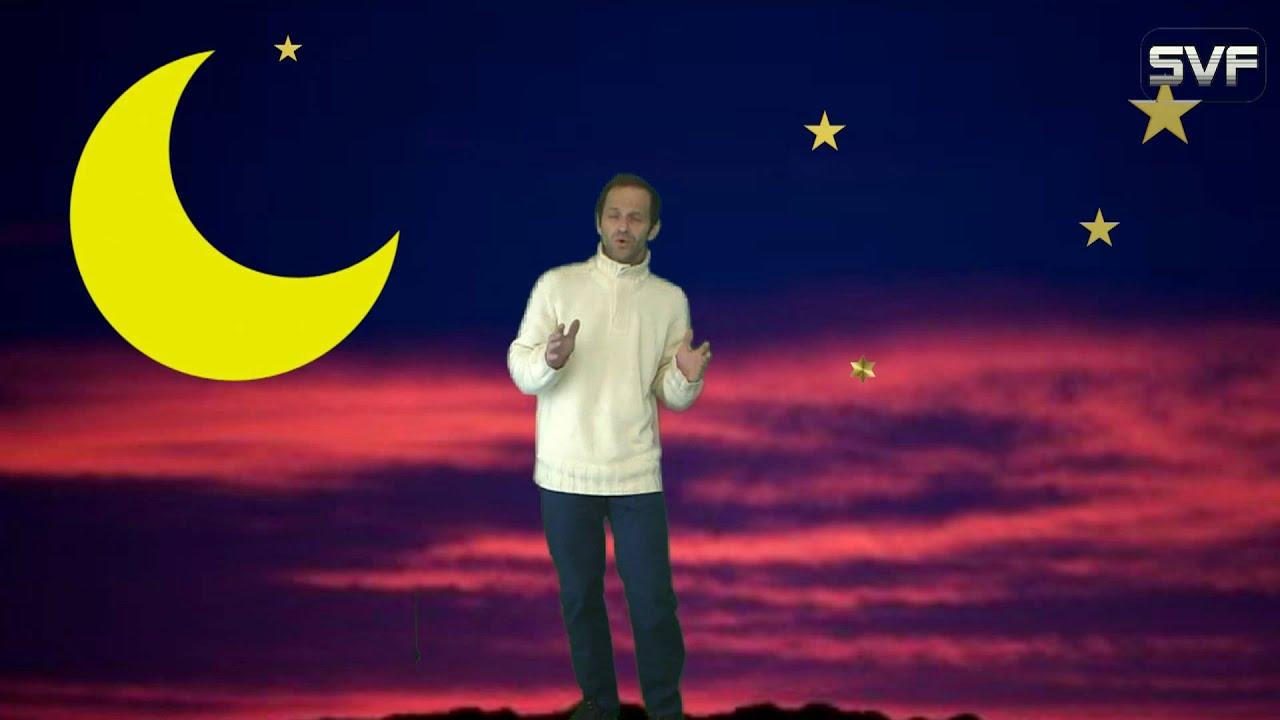 Guten Abend Gute Nacht Youtube