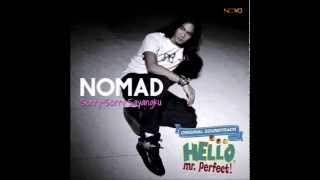 Nomad - Sorry Sorry Sayangku [HQ Audio]