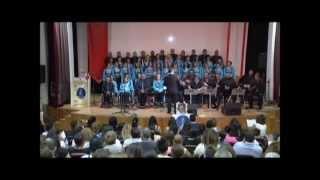Ersin Tünay - Çağdaş Müzik Derneği TSM Korosu ( Yıllar sonra rastladım )