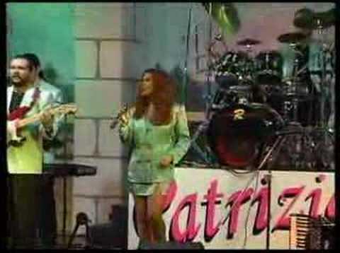 Canzone messicana - Patrizia