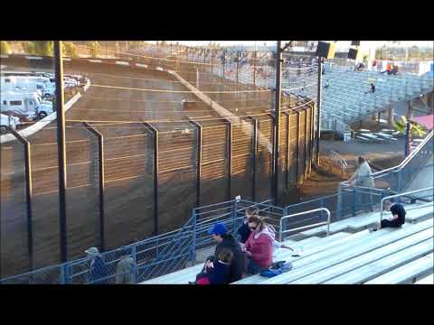 Super Stock Main Event - Winter Heat Series - Perris Auto Speedway 1.13.18