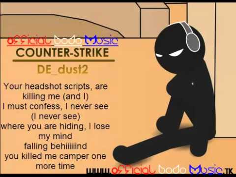 Oh Camper - Camper Song With Lyrics