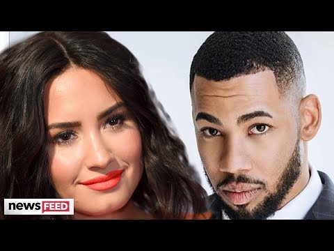 Demi Lovato & 'Bachelorette' Star Mike Johnson Are Getting Serious! from YouTube · Duration:  4 minutes 37 seconds