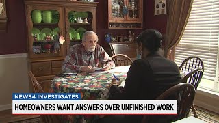 Call 4 Action team works to get man's money returned