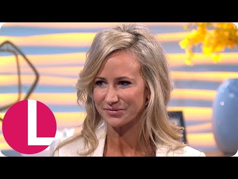 Lady Victoria Hervey: Why I'm Freezing My Eggs | Lorraine