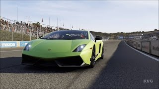 Lamborghini Gallardo LP 570-4 Superleggera 2011 Videos