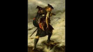The Gael (Vatersay Boys) [John Pettie]