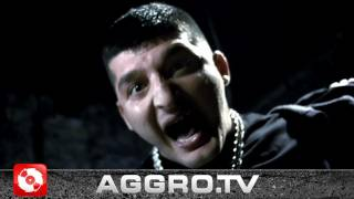 B-TIGHT & TONY D & G-HOT - AGGRO BERLIN ZEIT (OFFICIAL HD VERSION AGGRO BERLIN)
