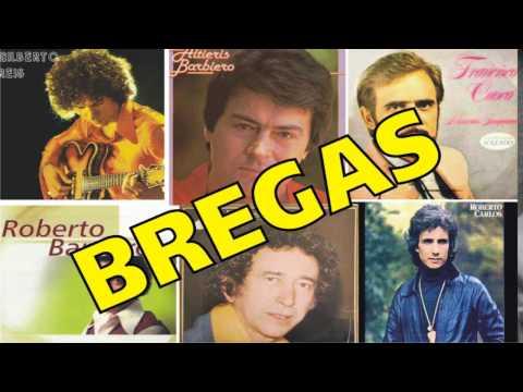 7 MUSICAS BREGAS (Declamadas)