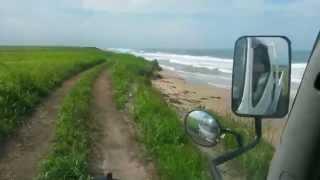 Где отдохнуть летом. Юг Приморья. Экологически чистое море. Белый песок. Андреевка рядом не стояла.(, 2014-08-10T06:42:21.000Z)