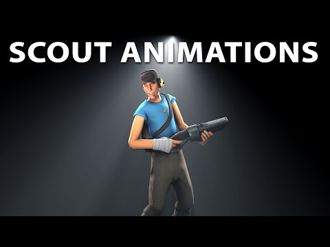 Scout Overhaul V3