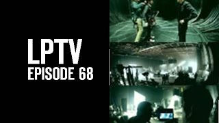 Buried At Sea (Part 2 of 2) | LPTV #68 | Linkin Park