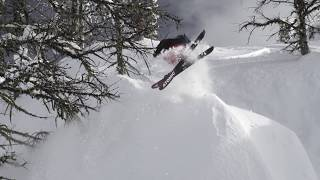 Sage Cattabriga-Alosa Finds the White Room in Nelson, BC thumbnail