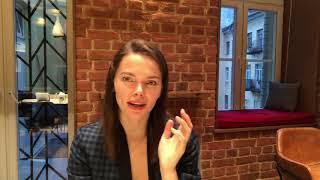 Неделя Театра Наций. Елизавета Боярская отвечает на вопросы зрителей