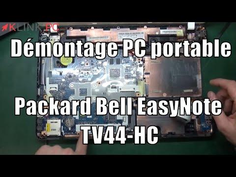 Comment Restaurer Un Packard Bell