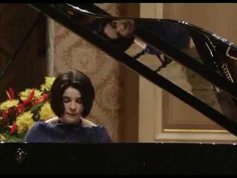 Jitka Čechová | D. Scarlatti  - Sonata in A minor