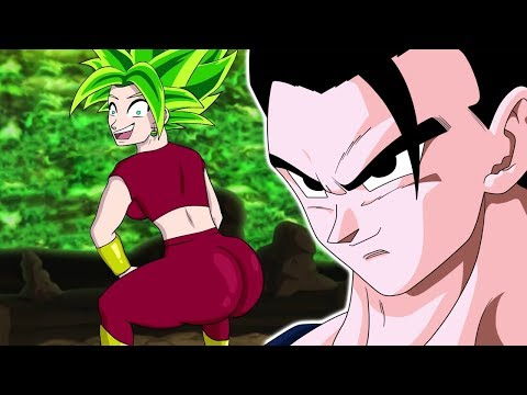 Gohan Reacts To Tournament of BARS! Goku vs Jiren RAP BATTLE! (DBS Parody)